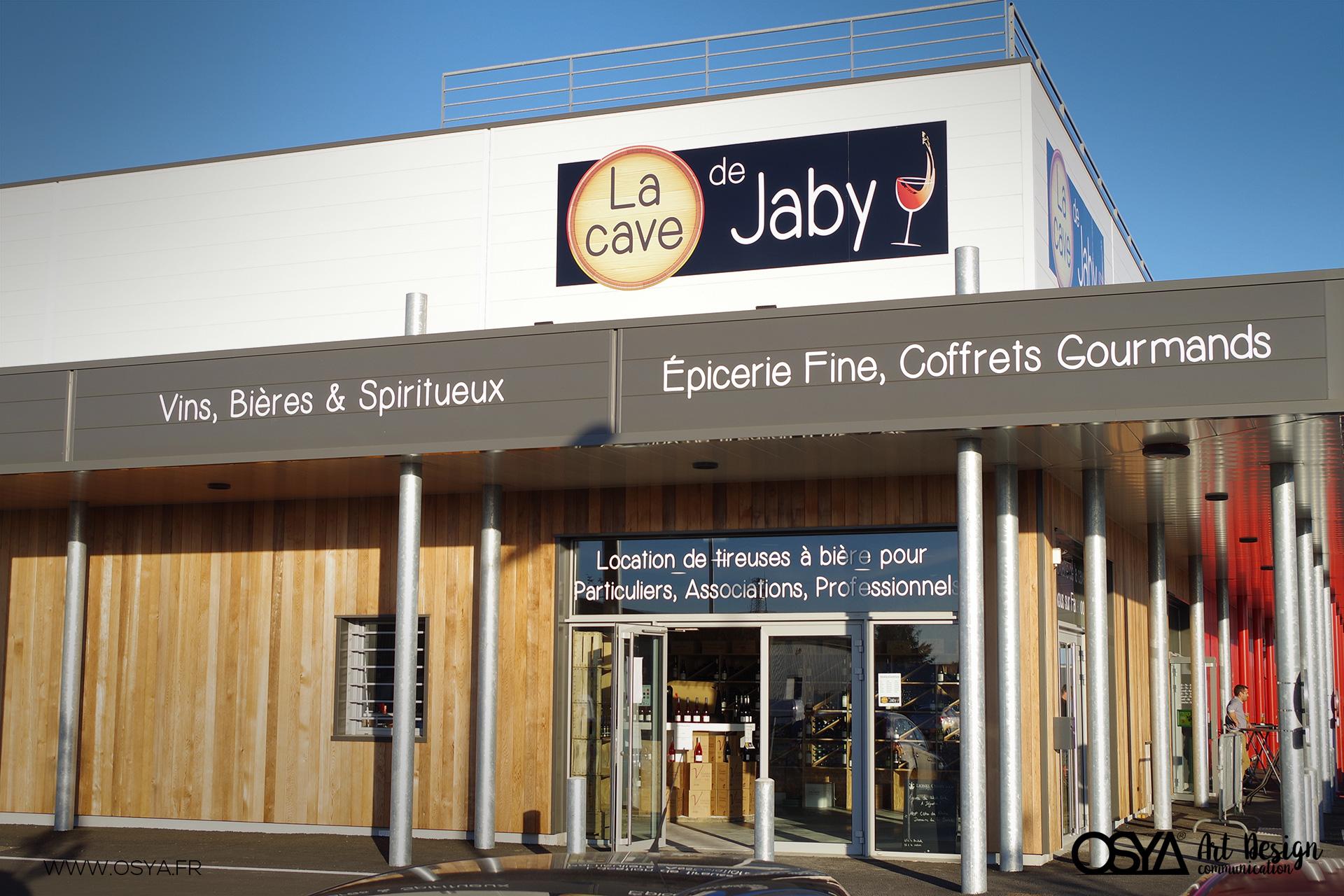 Caviste 49 la cave de jaby cave a vin sevremoine