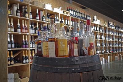 Degustation whisky 49 cave a whisky caviste 49450 saint macaire en mauges la cave de jaby