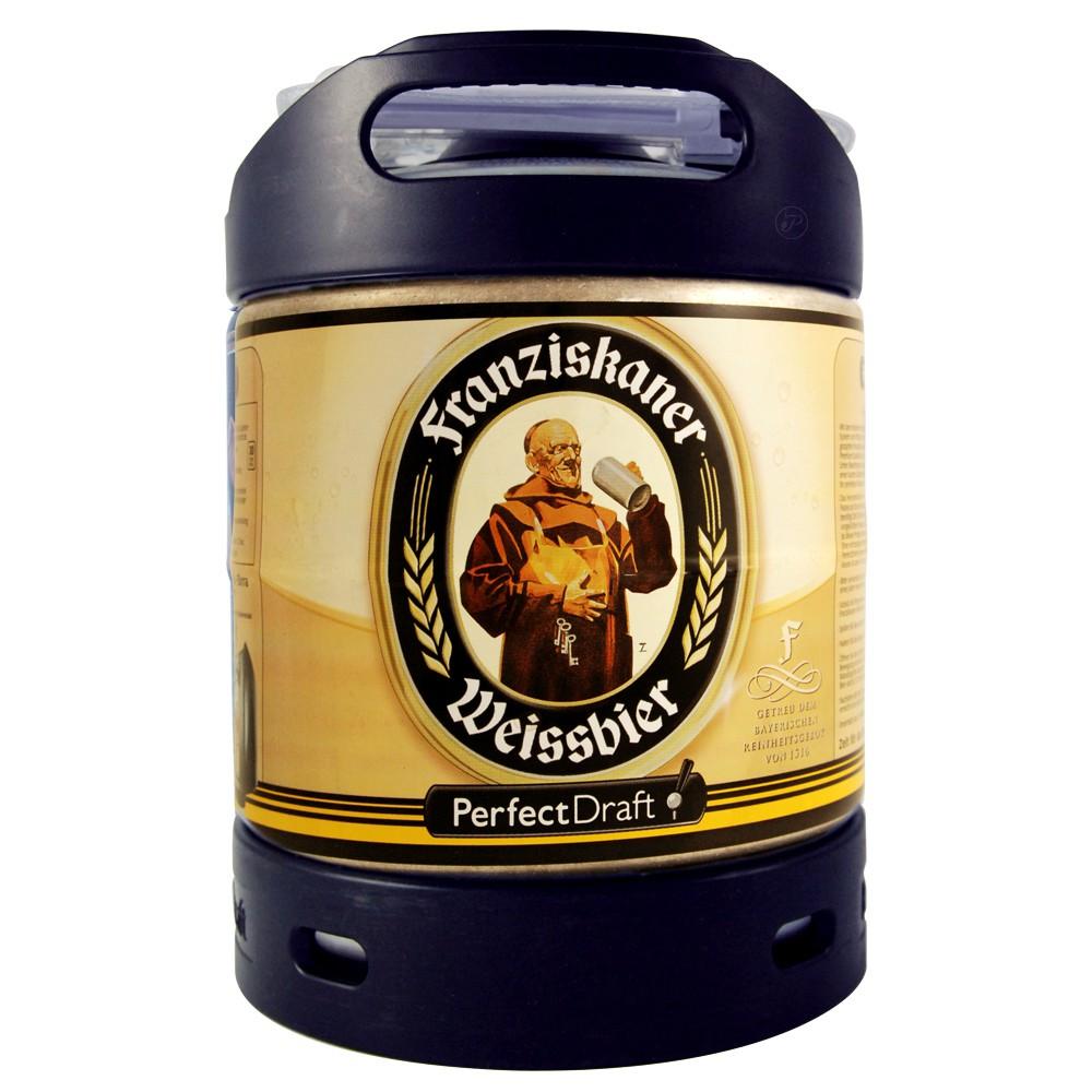 Perfect draft franziskaner biere allemande la cave de jaby