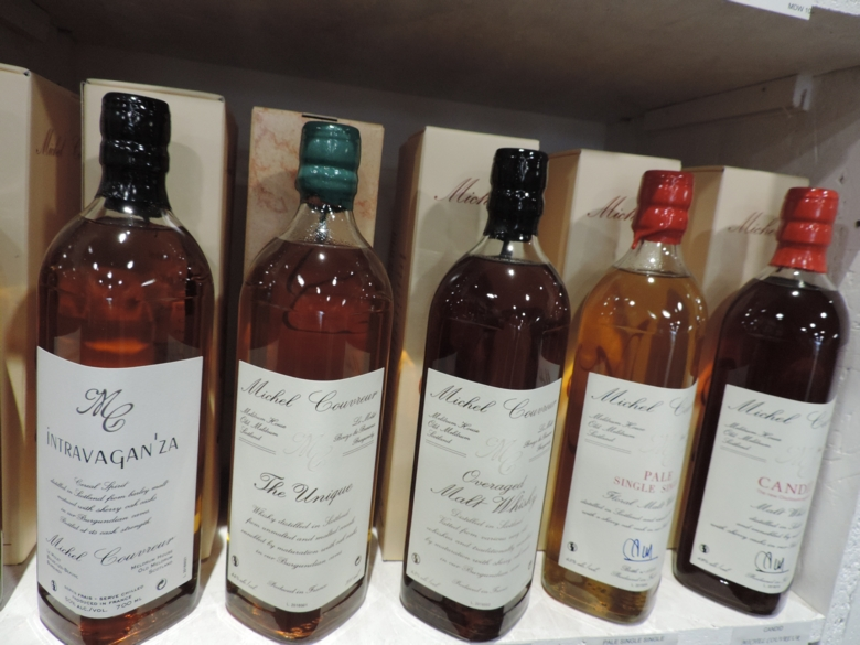 Whisky michel couvreur cave a whisky 49